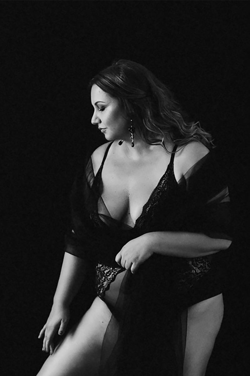 fotograf boudoir conformatie corp xl voluptos